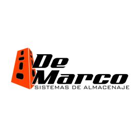De Marco logo