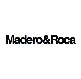 MADERO Y ROCA
