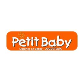 logo petit baby
